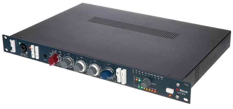 """Featured image for """"AMS Neve 1073SPX mono preamp & EQ"""""""