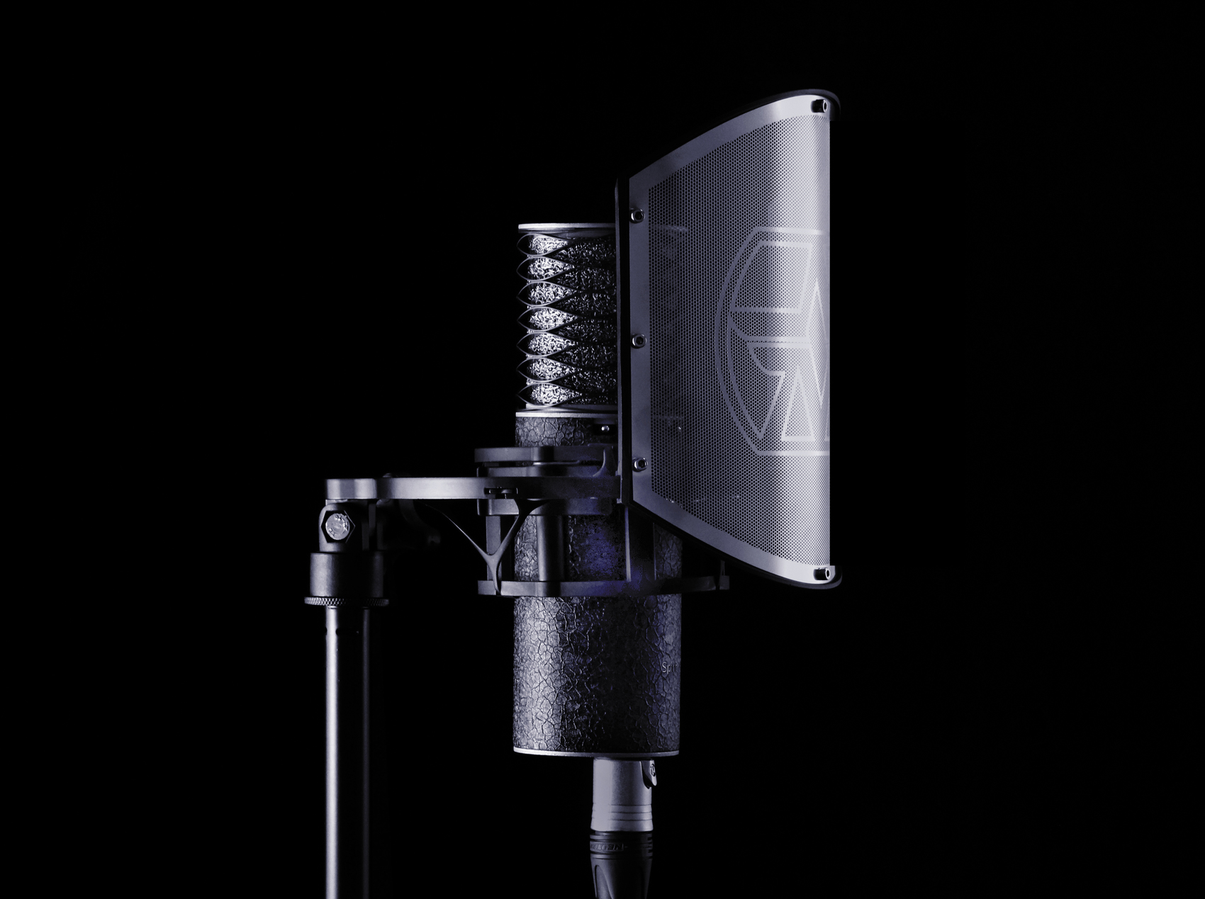 """Featured image for """"Aston Condenser Microphone"""""""
