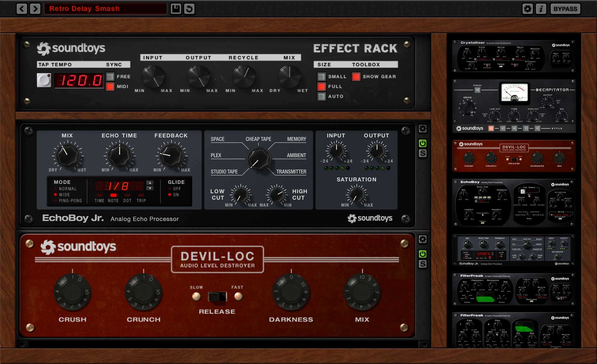 """Featured image for """"Soundtoys 5"""""""