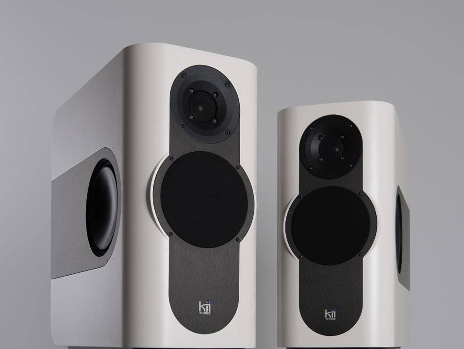 "Featured image for ""Kii THREE Studio Monitors"""
