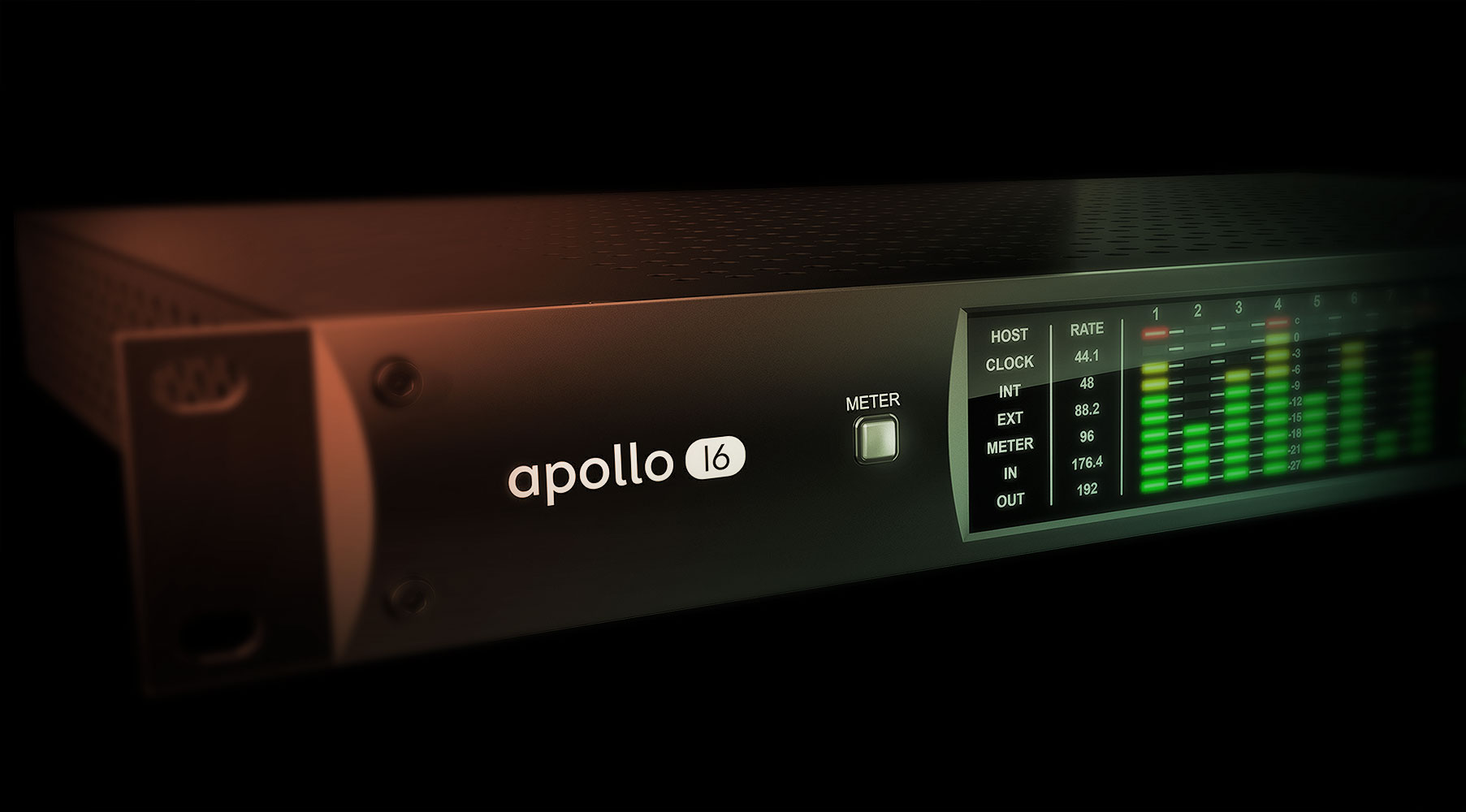 """Featured image for """"Apollo X16"""""""