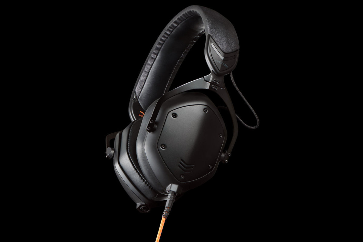 "Featured image for ""V-Moda M-100 Crossfade Master headphone"""